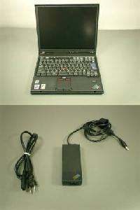 レノボ 2668-G2J(ThinkPadT43p:WXP)