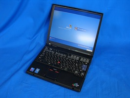 IBM Thinkpad T42 2373-J3J