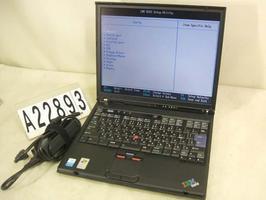 IBM ★ThinkPad T41 2373-HJ0