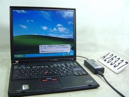 IBM ThinkPad T42★2373-5WE★