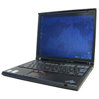 IBM ThinkPad T41 (2373-HJ0)
