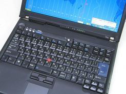 IBM ThinkPad T60p 2007-83J