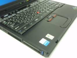 綺麗品A級エコピューター!★★中古★★【Ecoputer Beans】IBM ThinkPad T40 2373-B2J&イーモバイルD22HWセット